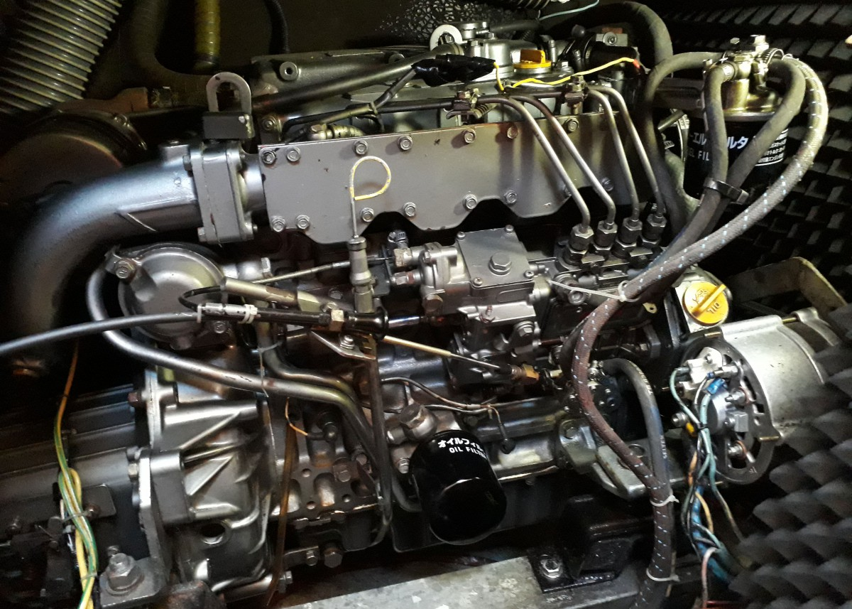 Yavas Yavas Motor
