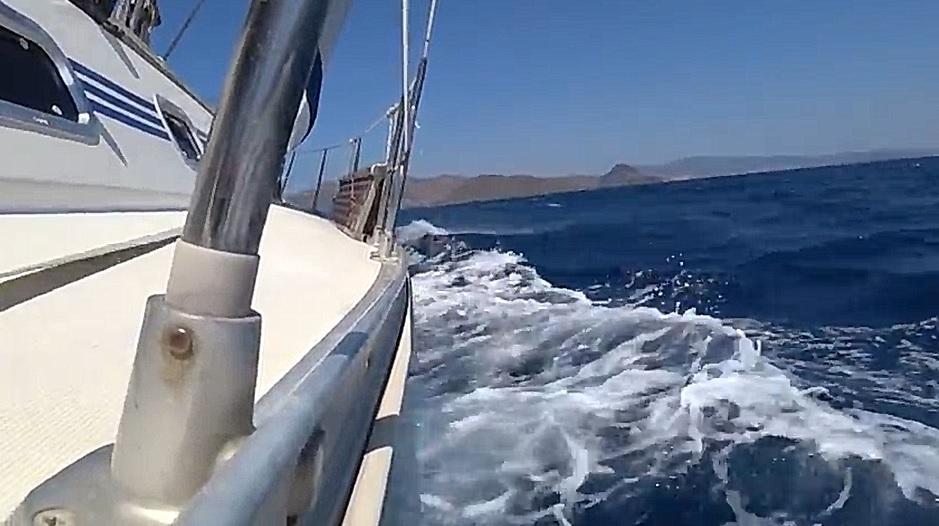 VIDEO: Woche 5 und 6: Kos nach Naxos
